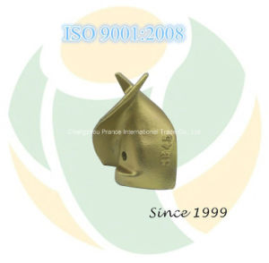 Foundation Drilling Tools Fish Tail Auger Pilots (SB45) for Hole Digger pictures & photos