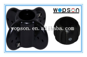 Underwater Video Conduit Camera for Plumbing Inspection System with Keyboard pictures & photos