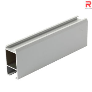 Aluminum/Aluminium Extrusion Profiles for Lift Profiles pictures & photos