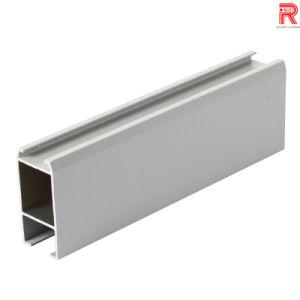 Aluminum/Aluminium Extrusion Profiles for Lift Profiles pictures & photos