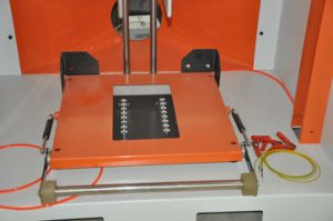 Powder Feed Center/ Powder Recovery System pictures & photos