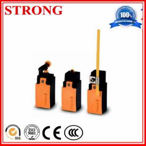 Hoist Crane Ultimate Limit Switch, Az8-104/Az8-108 pictures & photos