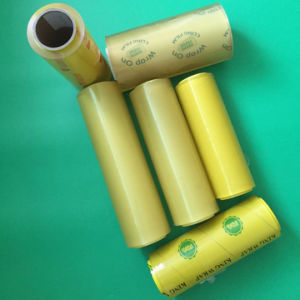 PVC Cling Film for Food Wrapping pictures & photos