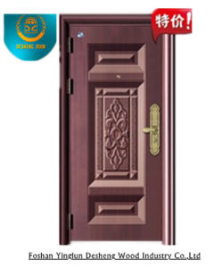 Expert Manufacturer of Steel Door From China pictures & photos