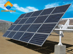 High Efficiency 3000W off Grid Solar Power Home System pictures & photos