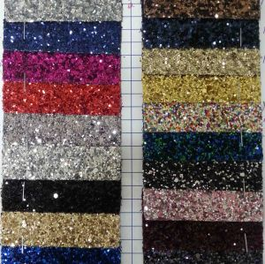 Decoration Multitone Chunky Glitter for Wallpaper pictures & photos