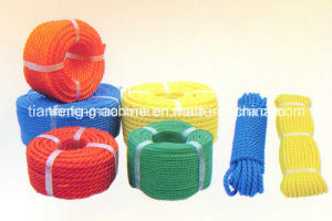 Rope Making Machine pictures & photos