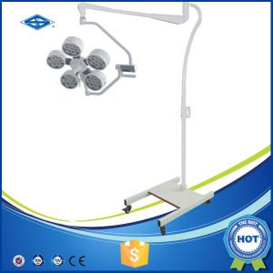 Dental LED Shadowless Operating Lamp pictures & photos