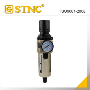 Air Filter Regulator Tw4000-06D pictures & photos
