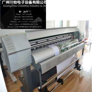 Outdoor Printer Vinyl Banner Printer for Eco Solvent Ink