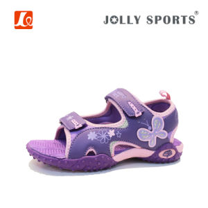 2016 New Fashion Style Summer Sandals Shoes for Girls pictures & photos