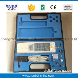 Cheap Price Push Pull Digital Dynamometer pictures & photos