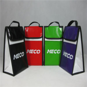 Wholesale Durable Wholesale Cute Insulated Cooler Lunch Bag (MECO301) pictures & photos
