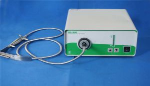 Medical Endoscope LED Xenon Light Source pictures & photos