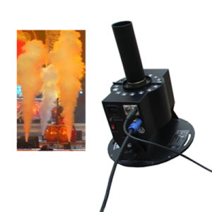 LED CO2 Cannon, LED CO2 Jet pictures & photos