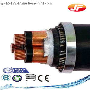 0.6/1kv 4 Core Swa Armoured Cable pictures & photos