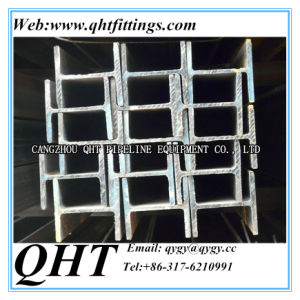 JIS 200*100 H Beam Steel for Construction pictures & photos