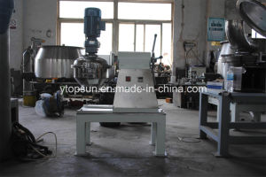 Small Volume Topsun Brand Powder Paint Mixer pictures & photos