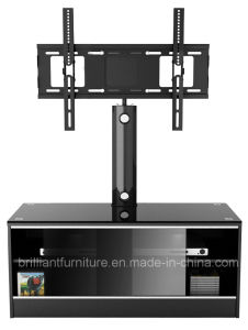 Hot Selling MDF LCD TV Stand with Bracket (BR-TV462)