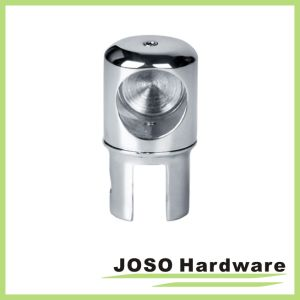 Glass Corner Top Hardware Sets Fastener Accessories (AC004) pictures & photos