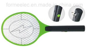 Rechargeable Electric Mosquito Swatter C501 Mosquito Weapon pictures & photos