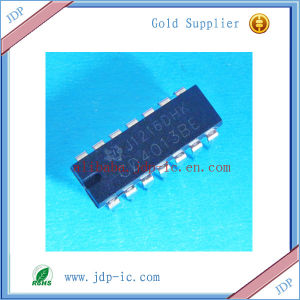 IC Chip CD4013be New and Original pictures & photos