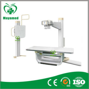 My-D023A Maya Medical Equipment 50kw High Frequency Radiography Diagnostic Hf X-ray Machine pictures & photos