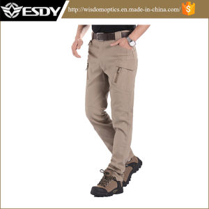 Wholesale IX9 Tactical Pants Outdoor Cargo Pant pictures & photos