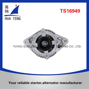 12V 130A Denso Alternator for Toyota Lester 11137 104210-4571 pictures & photos