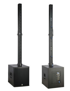 Disco Sound System Bluetooth Column Array System Active Line Array pictures & photos