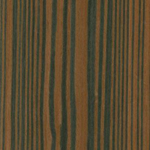 Reconstituted Veneer Ebony Veneer Engineered Veneer Eb-2279-1s pictures & photos