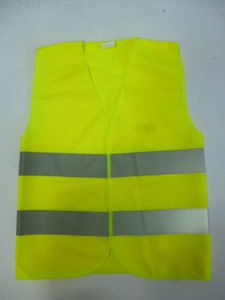 High Visibility Workwear Safety Vest for Children pictures & photos