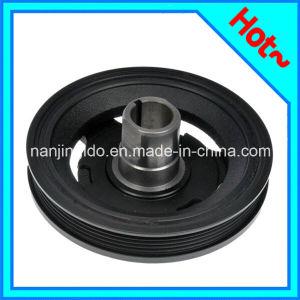 Car Parts Auto Crankshaft Pulley for Chevrolet Hhr 2010 12585233 pictures & photos