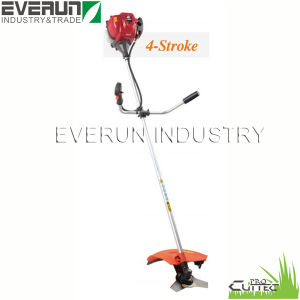 4 Stroke 37.7cc Brush Cutter and Grass Trimmer pictures & photos