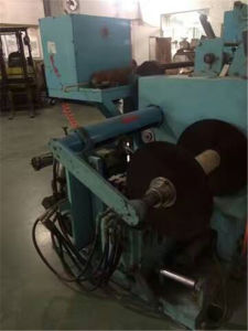 Second Hand Precision Automatic BOPP Film High Speed Slitter Machines pictures & photos
