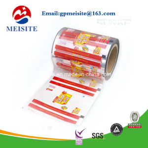 Best Selling High Quality Easy Peel Peelable Lid Lidding Film in Roll pictures & photos