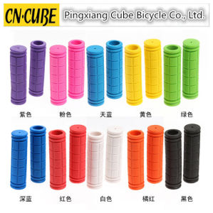 Sell Bicycle Parts Bicycle NBR Handlebar Grips pictures & photos
