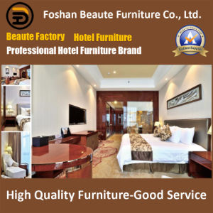 Hotel Furniture/Luxury King Size Hotel Bedroom Furniture/Restaurant Furniture/King Size Hospitality Guest Room Furniture (GLB-0109810) pictures & photos