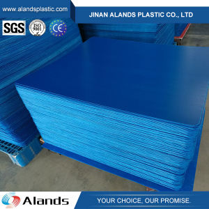 Corrugated Plastic Sheets for Floor and Wall Protection pictures & photos