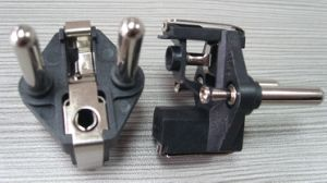 VDE Approved Schuko Plug Inserts pictures & photos