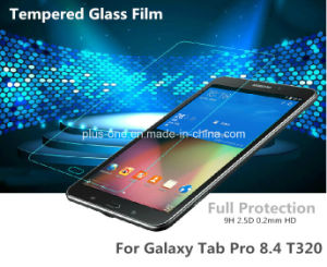 Real Anti-Shatter Protector Guard for Galaxy Tab PRO T321 Screen
