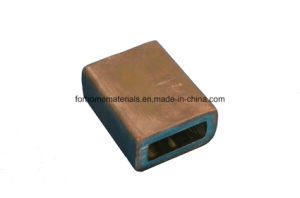Copper Clad Stainless Steel Bimatal Grounding Electrode pictures & photos