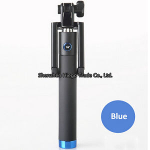 Monopod Extendable Selfie Stick with Bluetooth for iPhone 6 5 Samsung Android Universal pictures & photos