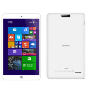 Windows 8.1 OS, 2GB RAM 16GB / 32GB WiFi Bluetooth OTG 8.0inch Onda V820W Intel Z3735f Quad Core Tablet PC pictures & photos