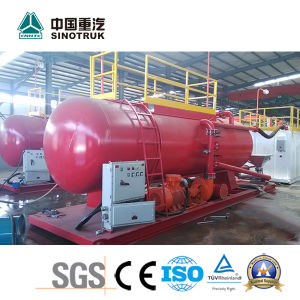 Top Quality Hydration Tank of HDD Drilling pictures & photos