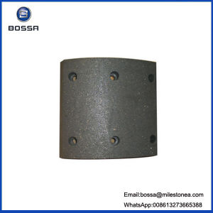 Truck Parts Brake Lining Mc907900 Mc837006 pictures & photos