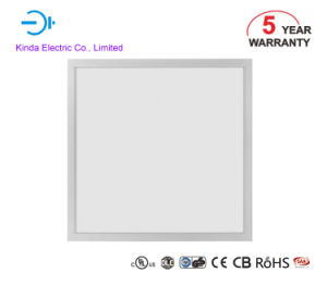 Ceiling/Recessed/Hanging 5 Years Warranty SMD 0-10V Dimming 32W 2X2FT Square LED Panel Light Lighting with Ce RoHS ERP UL Dlc4.0 pictures & photos