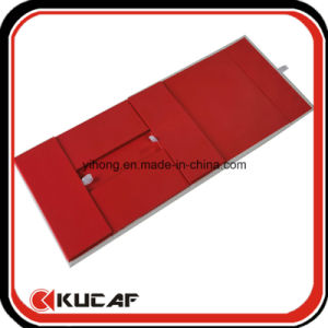 Custom Printing Four Colours Flat Open Magnetic Folding Gift Packaging Box pictures & photos