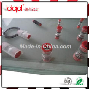 HDPE Microduct Straight Connector for Fiber 10/8mm pictures & photos