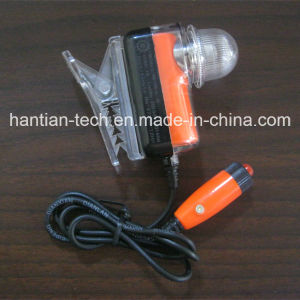 Flash Auto Activate LED Lifejacket Light for Life Jacket (DFYD-B) pictures & photos